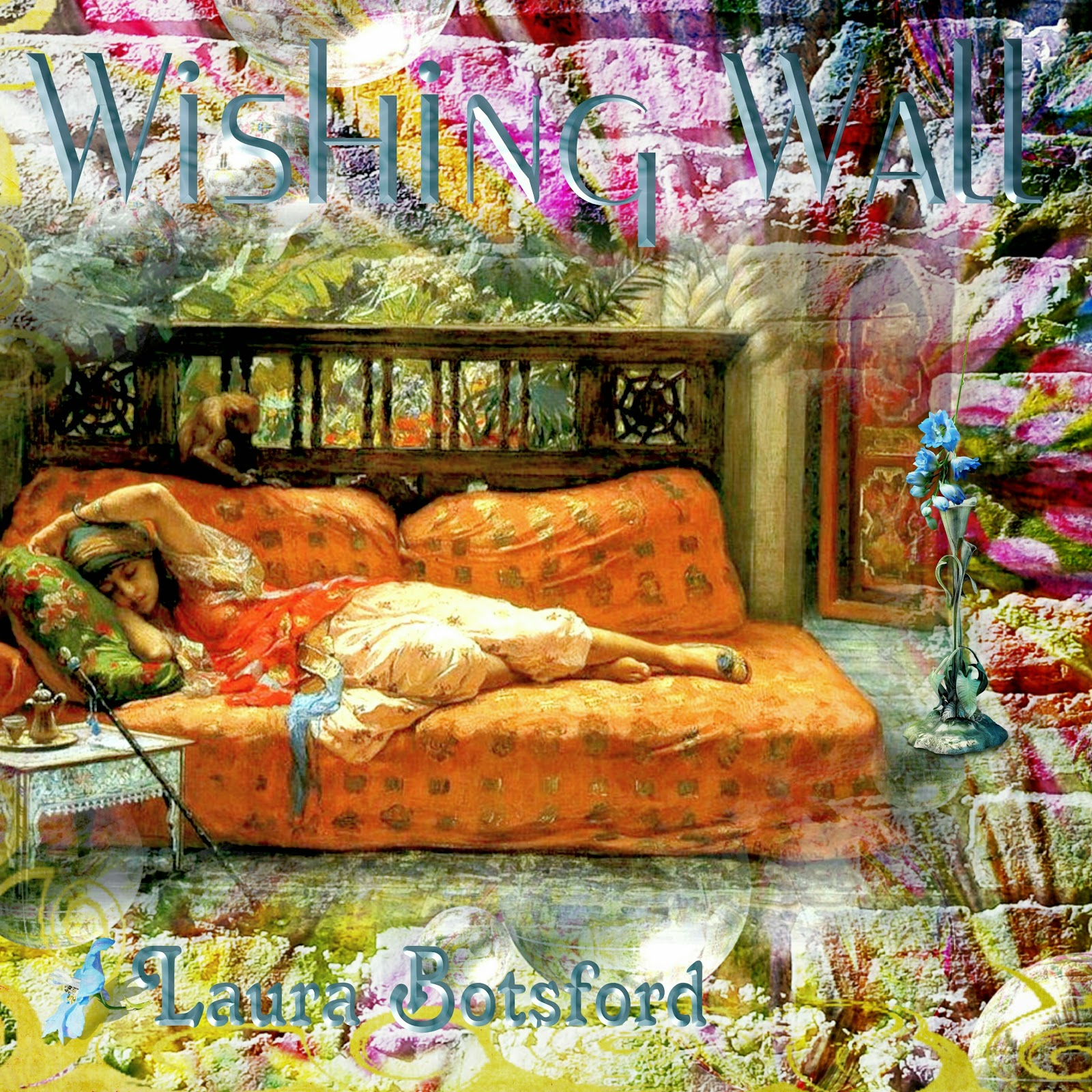 http://www.amazon.com/Wishing-Wall-Laura-Botsford/dp/B00EYAKMNM/ref=sr_1_2?s=dmusic&ie=UTF8&qid=1396933782&sr=1-2&keywords=Laura+Botsford