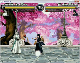 Download Game Bleach Mugen 2010 Buat PC Free Full Version:
