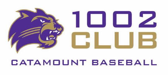 Catamount Baseball 1002 Club