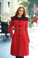 Palton LaDonna Fresh Winter Red (LaDonna)