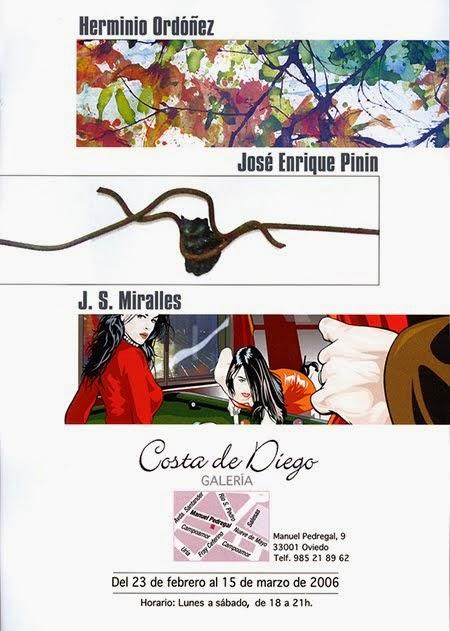 Exposición Costa de Diego