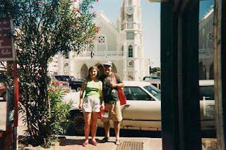 juangriego, isla margarita, venezuela, vuelta al mundo, asun y ricardo, round the world, informacion viajes, consejos, fotos, guia, diario, excursiones