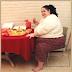 Sentimientos asociados con la dieta