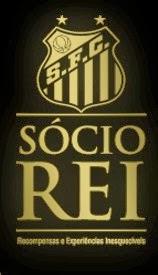 Seja Sócio Associe-se ao Santos FC
