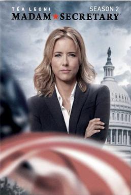 Madam Secretary - 2ª Temporada Legendada Torrent Download