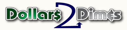 Dollars2Dimes