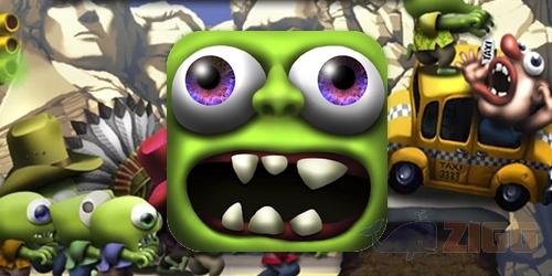 download permainan zombie tsunami ngecit