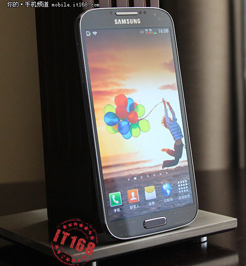 Samsung Galaxy S4 (GT-I9502) Pictures Leaked Before The Official Announcement