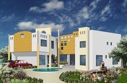 الإنشاءات المعمارية Architectural constructions