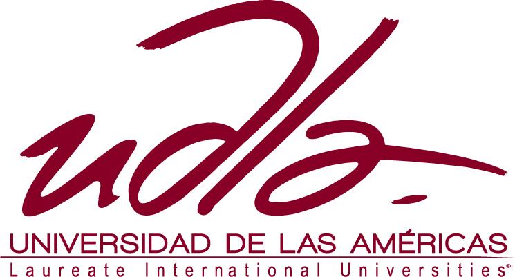 Logo UDLA (Universidad De Las Américas)