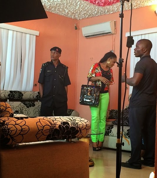 nollywood auditions 2015