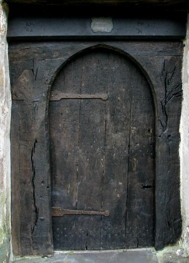 Open Doors & Oubliette Magazine: Open Doors