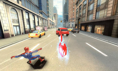 The Amazing Spiderman Apk for Android