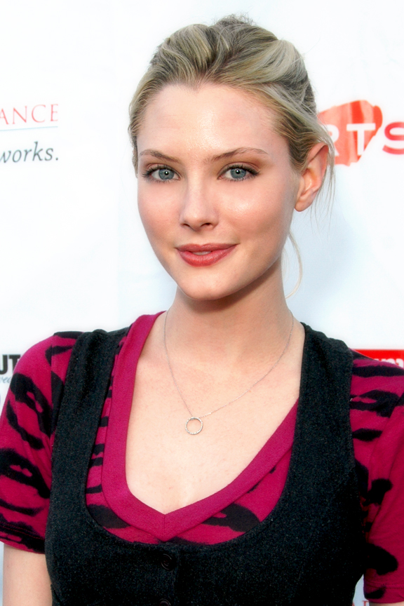 April Bowlby Photo on april bowlby two and a half men candy