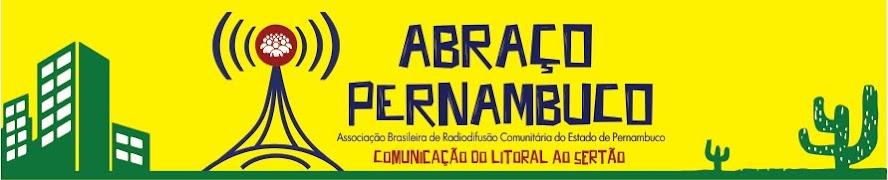 Abraço Pernambuco