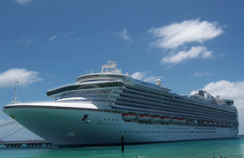 Image Gallary 3 Beautiful Cruise Ship Pictures