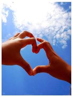 Renungan - Ketika Cinta Berbuah Surga
