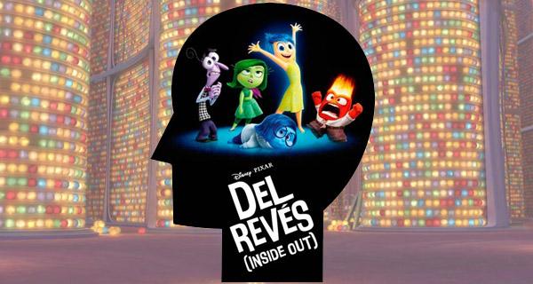 "Crítica de ""Del Reves"" (Inside Out)"