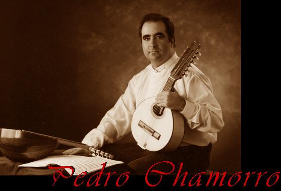Pedro Chamorro Net Worth