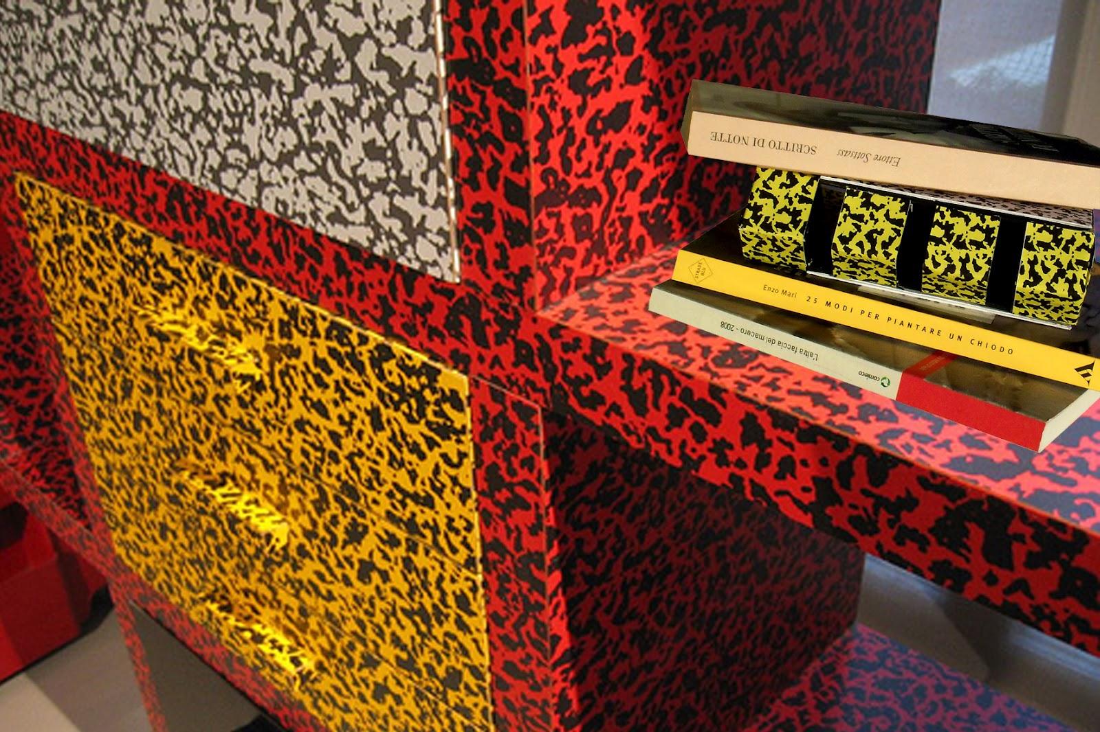 Rivestimento Casablanca : Cecilia polidori twice design 2: casablanca handmadebook