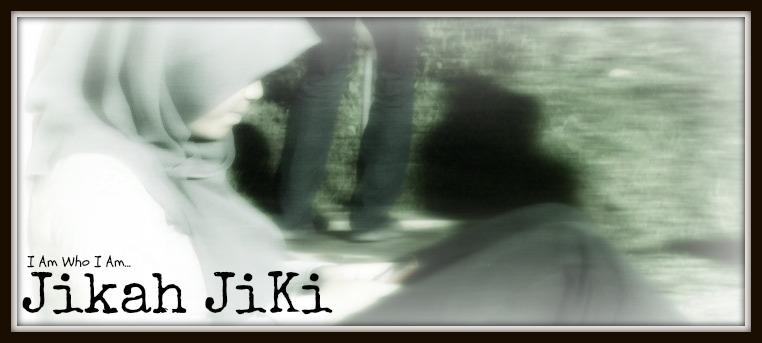 ✎ Jikah Jiki
