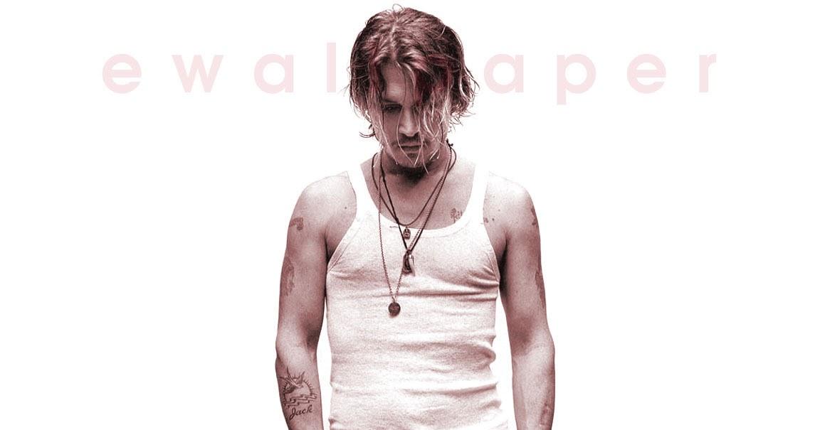 Johnny johnny depp wal... Johnny Depp