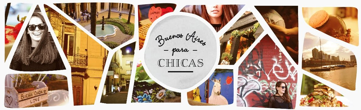 Buenos Aires Para Chicas