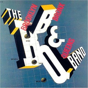 B. B. & Q. Band - The Brooklyn Bronx & Queens Band (Funk)