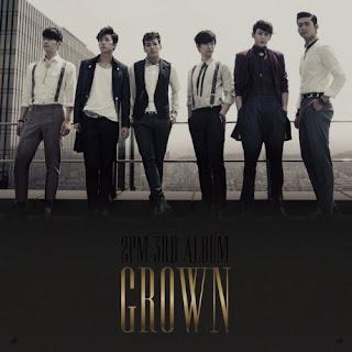 2PM 투피엠 - Grown