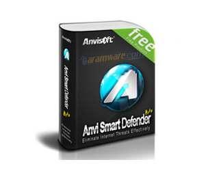 ������ Anvi Smart Defender 1.9.1 ���� ������� ������ ������ ������