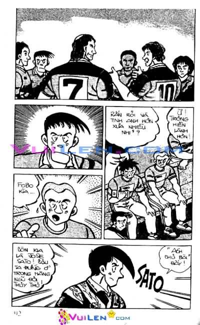 Jindodinho - Đường Dẫn Đến Khung Thành III  Tập 41 page 92 Congtruyen24h