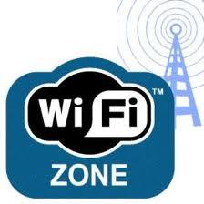 TEKNOLOGI Wi-Fi
