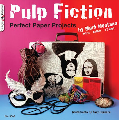 Pulp Fiction Perfect Paper Projects