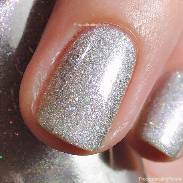 Moonstone Nail Polish - Spectrum | Long & Lost collection