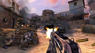 Call of Duty®: Strike Team v1.0.22.39915 Apk | Android