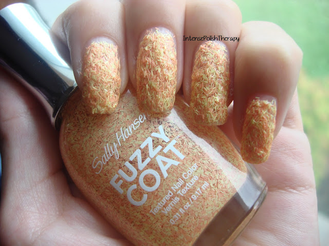 Sally Hansen Peach Fuzz