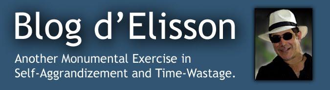 Blog d'Elisson