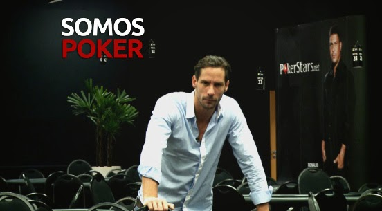 Somos Poker Fox Sport