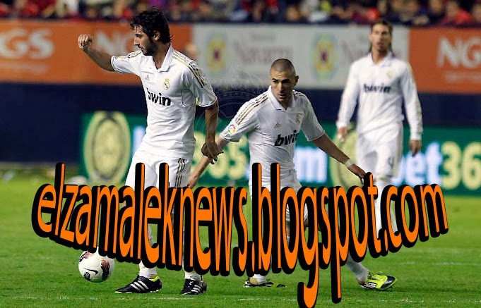 Karim Benzema Striker of Real Madrid