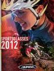 Gafas alpina 2012