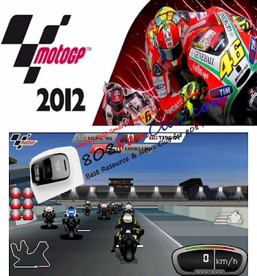 Moto GP 2012 - Nokia 701 - 603 - N8 - S60v5 - S^3 - Anna - Belle - J2ME - Premium Game Download ...