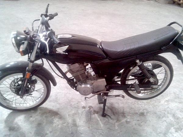 Modifikasi GL MAX Ceper