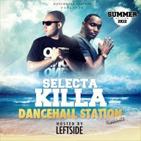 DANCEHALL STATION VOL.2