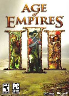 Age of Empire 3 Full iso Pc Game