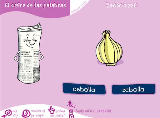 http://www.educa.jcyl.es/educacyl/cm/gallery/Recursos%20Boecillo/lengua/Cofre1/ejer2.htm