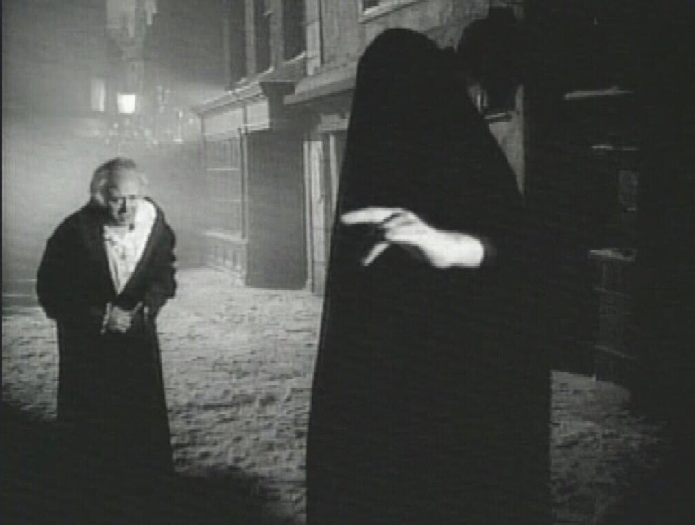 Monster Mania: The Holiday Picture Of All Time! Charles Dickens' Joyous Classic!