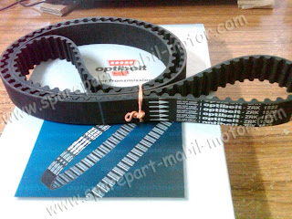 Timing Belt L300 DIESEL (2.5) PANJANG