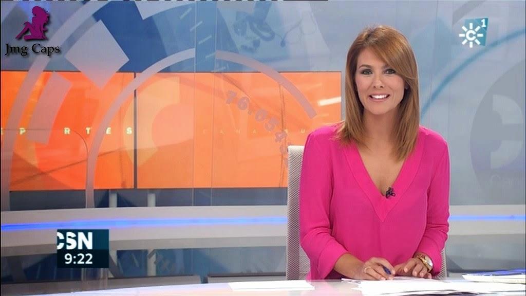 VICTORIA ROMERO, BUENOS DIAS (02.09.14)