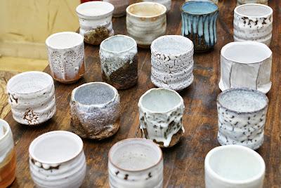 blog sur le thé et la céramique