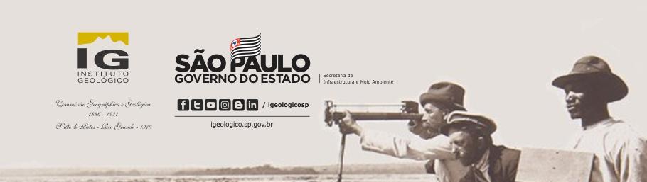 Blog do Instituto Geológico de São Paulo